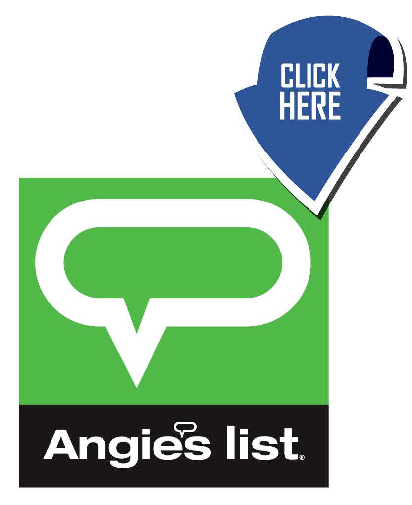 Find Us on Angie's List too